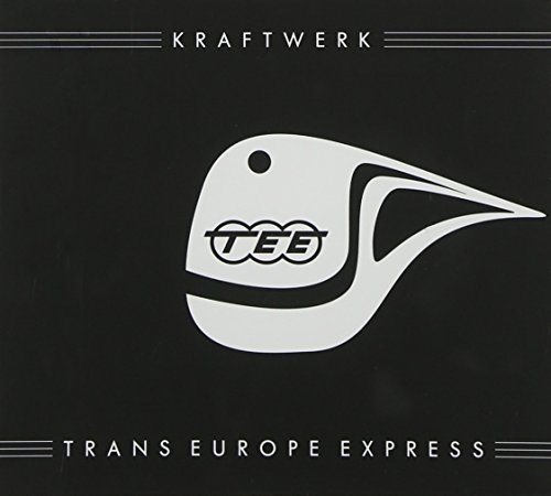 Music : Trans Europe Express 2009 Digital Remaster