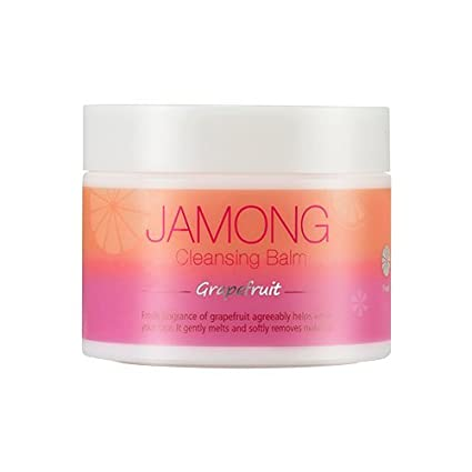 [esperanza niña] jamong pomelo limpieza bálsamo 75 g/limpieza crema, Sherbet limpiador