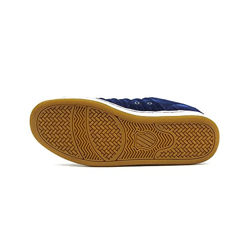 P Azul III Zapatillas Swiss K Lozan unisex Tqw4tg0