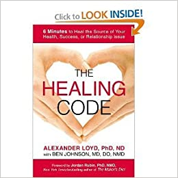 The healing code byloyd loyd amazon books fandeluxe Gallery