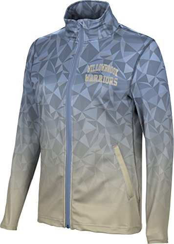 ProSphere Women's Willowbrook High School Maya Full Zip Jacket (Apparel) - Willowbrook Shop