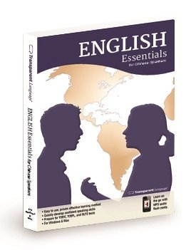 Essentials English Learning Program for Portuguese Speakers Software and MP3 Audio for Win and Mac