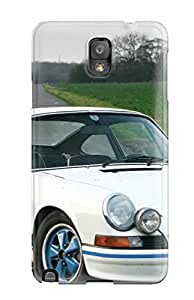 Hot KZTDFzc4970YQtcR Case Cover Protector For Galaxy Note 3- Porsche