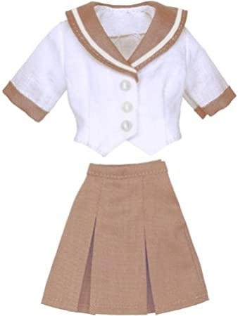 Pureneemo series port Dame specified uniform summer clothes