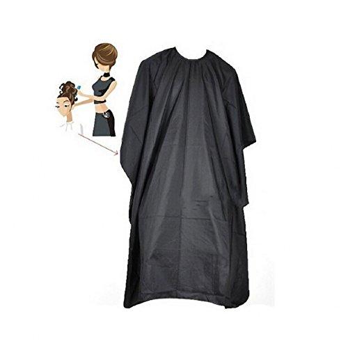 Mokingtop стрижки волос водонепроницаемой ткани Парикмахер Платья парикмахерского парикмахера