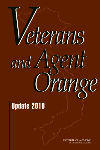 Veterans and Agent Orange: Update 2010