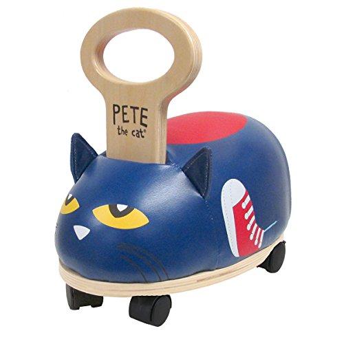 (Kids Preferred Pete The Cat Ride 'N' Roll, 14.5)