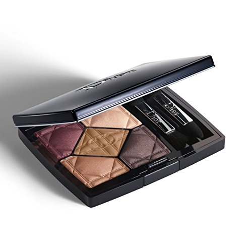 Palette Dior Makeup (Dior 5 Colours high fidelity colours & effects eyeshadow palette 797 024.oz)