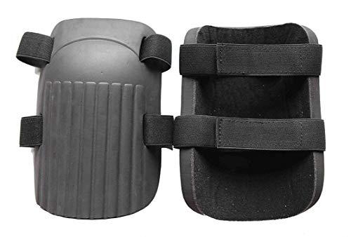 WESTWARD 12F688 Knee Pads, NonSkid, Foam, Universal, PR (Westward Pads Knee)
