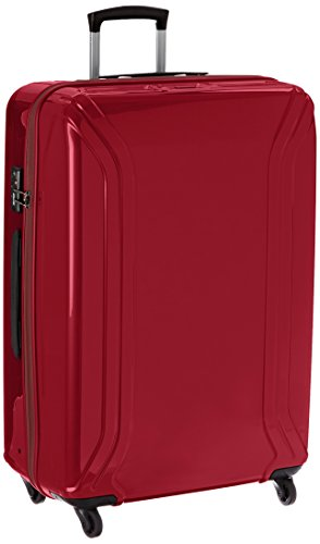 zero-halliburton-air-ii-28-inch-4-wheel-spinner-travel-case-red-one-size