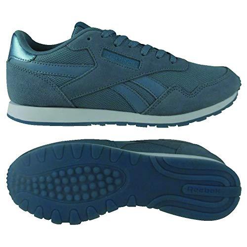 Trail Mujer Para Royal Running rain Azul Zapatillas 000 Sl white De frostbite Reebok 40 Eu Cloud Ultra Met wWX0qRUq8