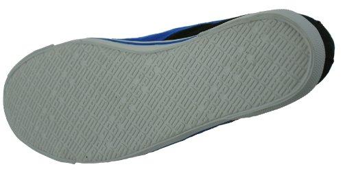 websites online Puma Men's Puma Benecio Canvas Trainers Black black / blue 41 wholesale price for sale cheap sale footlocker q5E0Y