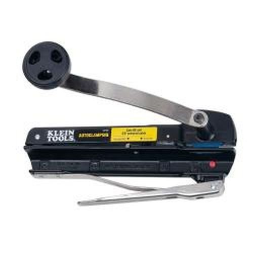 Klein Tools 53725 clamping Armored