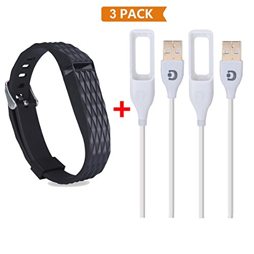 Reset Function DDUP Replacement Fitbit Charger product image