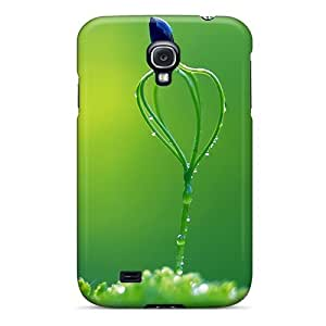 New Arrival Cover Case With Nice Design For Galaxy S4- Nature