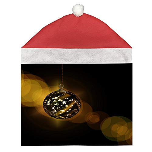 dreambest Christmas Five-Star Ball Santa Claus Christmas for sale  Delivered anywhere in USA