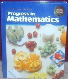 Progress In Mathematics - California Edition