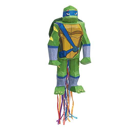 Unique Teenage Mutant Ninja Turtles 3D Pinata Leonardo