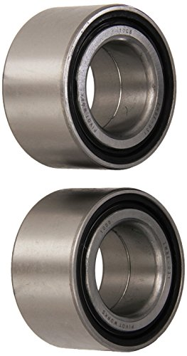 Pivot Works PWRWK-P02-543 Rear Wheel Bearing Kit