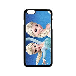HRMB Frozen fresh lovely girl Cell Phone Case for Iphone 6