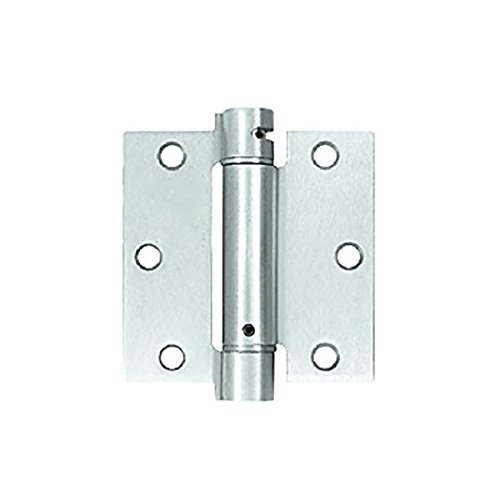 BTMB 3 Inch Single Action Stainless Steel Saloon Cafe Bar Counter Doors Hinge 1 Pair