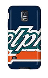 Viktoria Metzner's Shop miamiolphins NFL Sports & Colleges newest Samsung Galaxy S5 cases 1920993K609611380