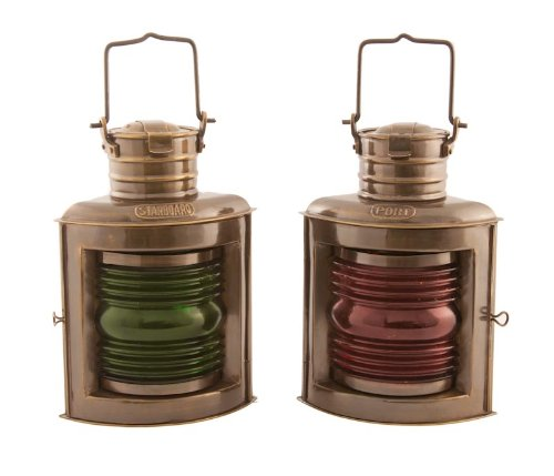 41cgDvj6Z7L The Best Nautical Lanterns You Can Buy