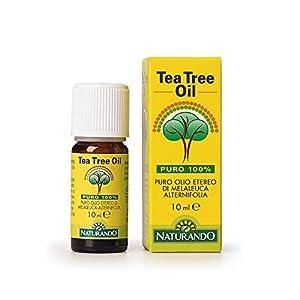 Naturando 46322 Tea Tree Oil Naturando - 10 ml 4 spesavip