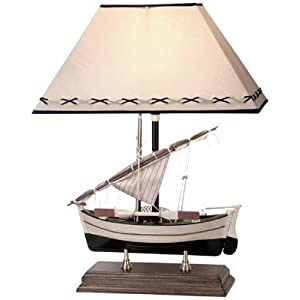41cgEHajZAL._SS300_ Boat Lamps and Sailboat Lamps