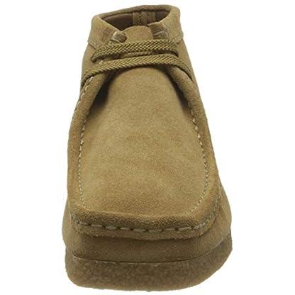 Clarks Men's Shacre Wallabee Boot Chukka 2