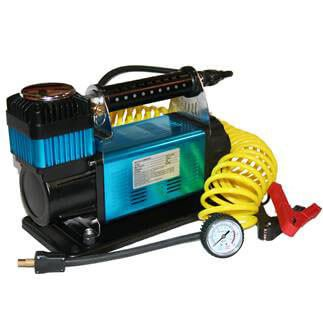 Bulldog Winch 41000 Compressor,150psi Portable,auto