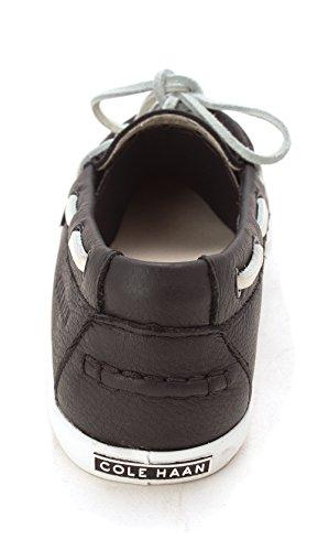 US Frauen Haan Bateau Noir pour Femme Chaussures Cole 61wPS