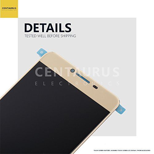 For Samsung Galaxy C7 SM-C7000 LCD Screen Display Touch