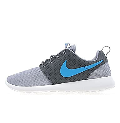 Nike Roshe Run Mens Running Trainers Shoes Lace Up Size UK 13