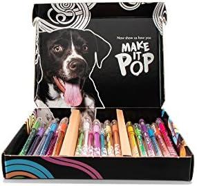 Pentel POP Gel Collectors POPBOX1