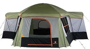 Swiss Gear Montreaux Ten Person Family Dome Tent
