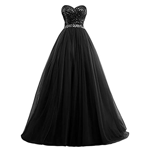 Black Quinceañera Dress: Amazon.com
