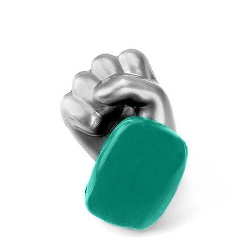 Power Putty-GREEN resistance Firm-2 by Power Putty