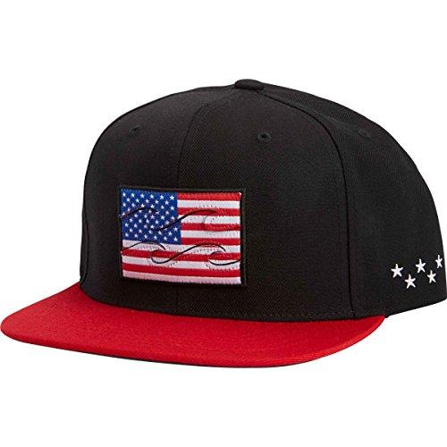 billabong-mens-native-state-flag-adjustable-snapback-hat-usa-one-size