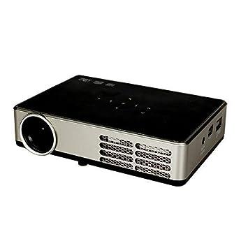 Poner saund Full HD DLP-600 1280 * 800 lámpara de proyector DLP 3d ...