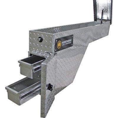 .com: northern tool + equipment 41925 truck storage box ...