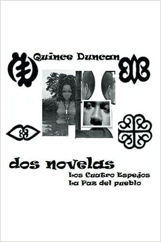 Ebook descargas de libros de texto gratis DOS Novelas: Los 4 Espejos - La Paz del Pueblo PDF 1463367465