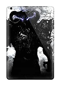 Ideal MikeEvanavas Cases Covers For Ipad Mini(prince Of Persia Warrior In Dahaka), Protective Stylish Cases