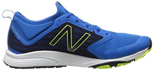 New Balance Herren Vazee Quick v2 Hallenschuhe, Mehrfarbig (Blue), 40 EU