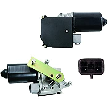 ACDelco 12367295 GM Original Equipment Windshield Wiper Motor Pulse Board And Cover