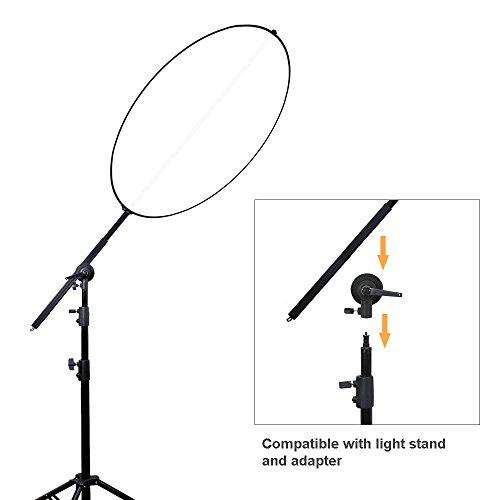 LimoStudio Extendable Lighting Reflector AGG1788