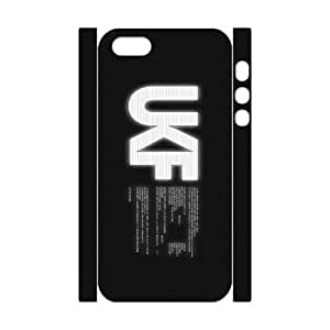 iphone 5 5s Cell Phone Case 3D ukf 2 Custom Made pp7gy_3344277