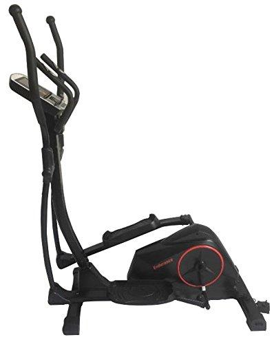 Endurance Programmable Elliptical Trainer