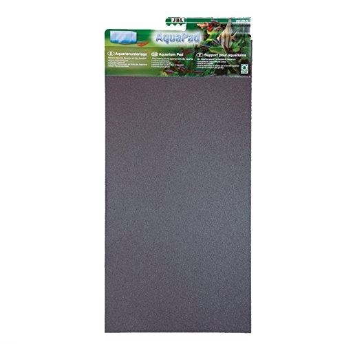 JBL 6110600 Spezial-Unterlage für Aquarien und Terrarien 100 x 50 cm, AquaPad