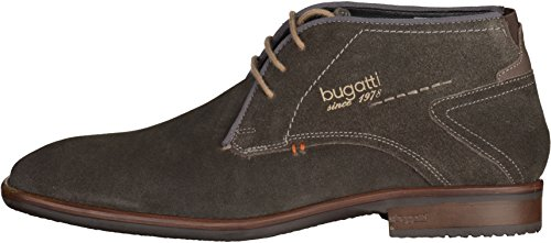 Asphalt Stiefel Herren Bugatti U93363 Kurzschaft 0xBZqq1Iw